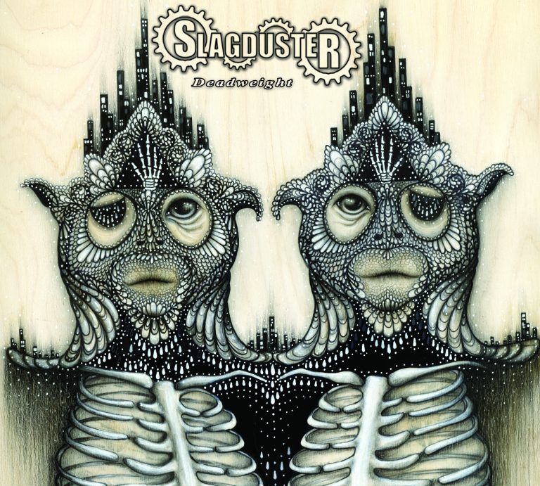 Slagduster – Deadweight Review