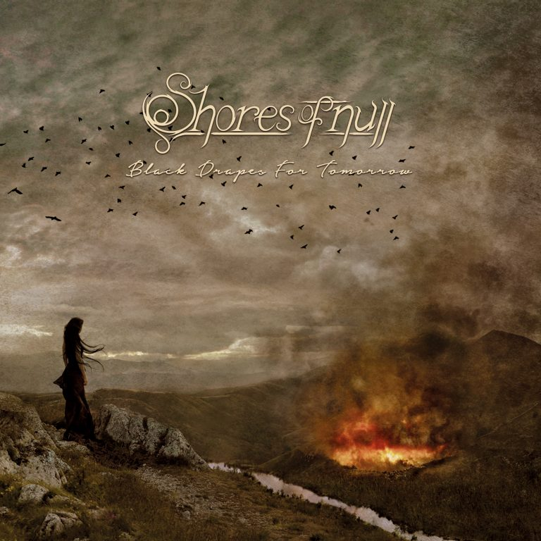 Shores of Null – Black Drapes for Tomorrow Review
