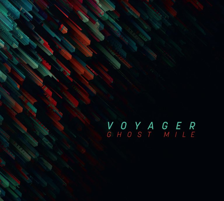 Voyager – Ghost Mile Review
