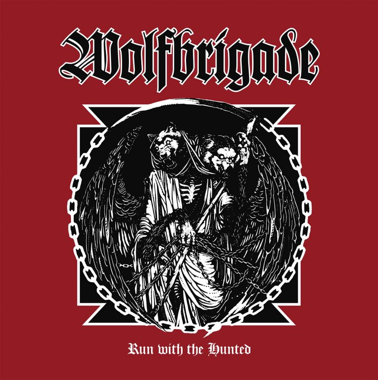 Wolfbrigade – Run With the Hunted Review