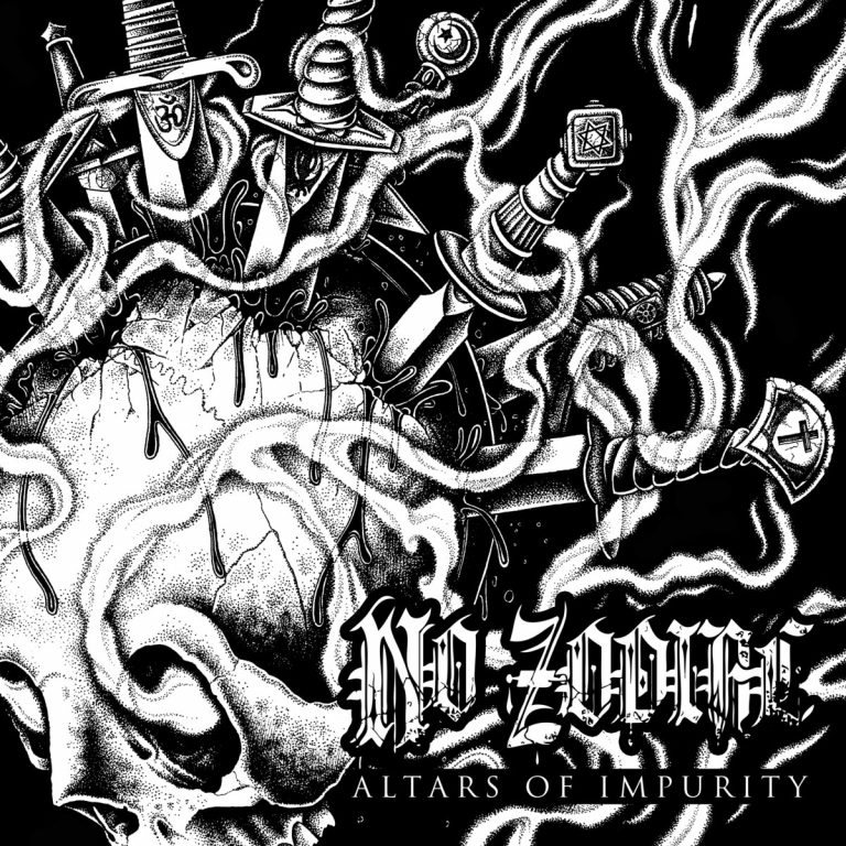 No Zodiac – Altars of Impurity Review