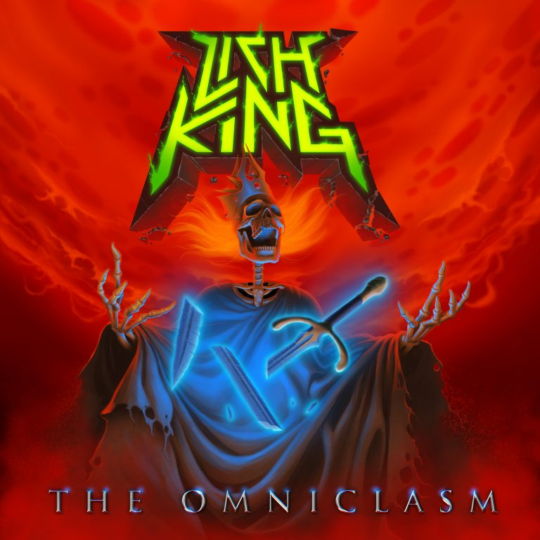 Lich King – The Omniclasm Review