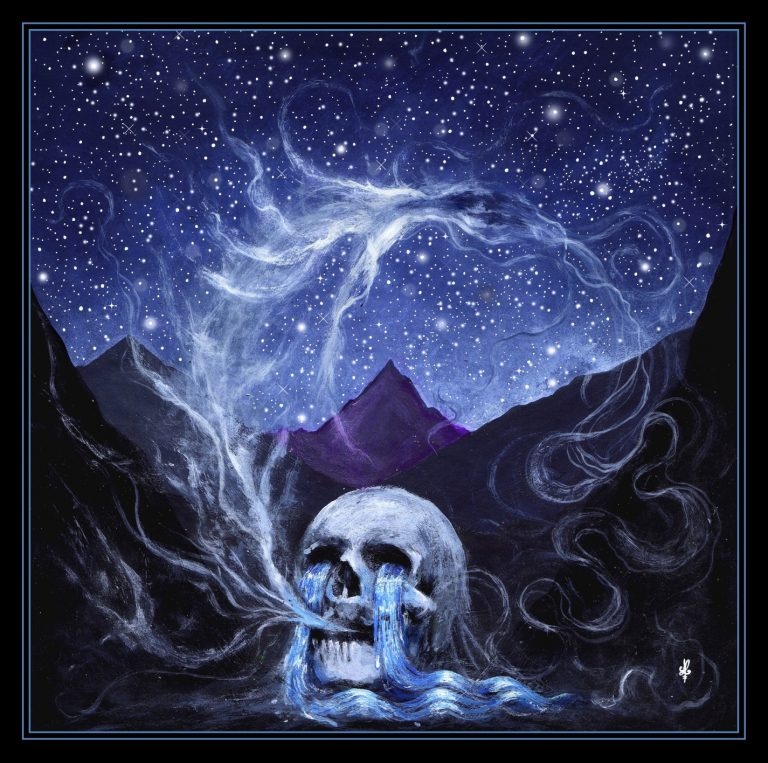 Ghost Bath – Starmourner Review