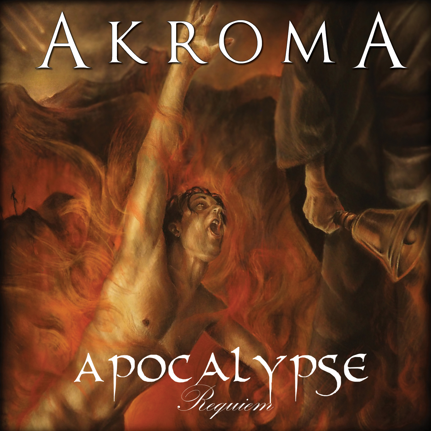Akroma - Apocalypse Requiem