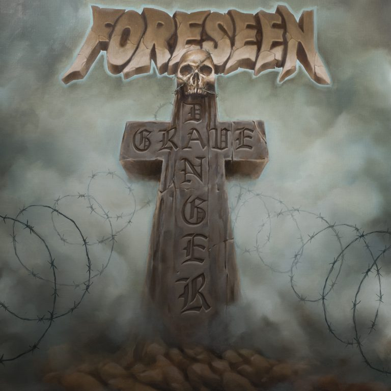 Foreseen – Grave Danger Review