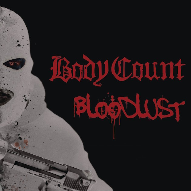 Body Count – Bloodlust Review