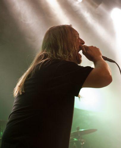 More Leif Jensen