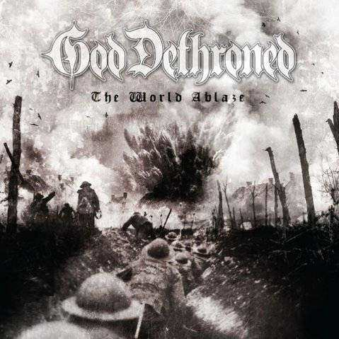 God Dethroned – The World Ablaze Review