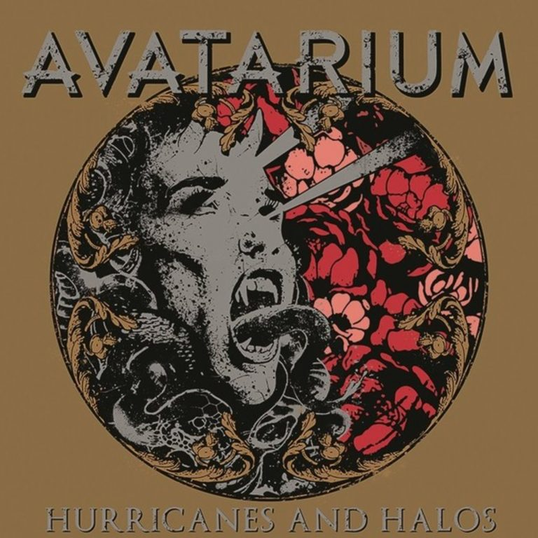 Avatarium – Hurricanes and Halos Review