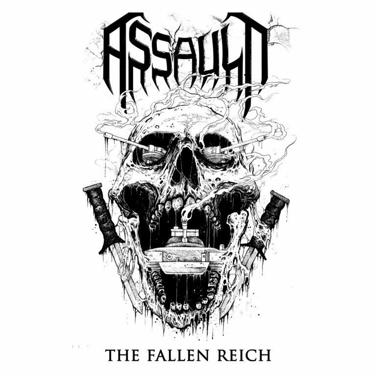 Assault – The Fallen Reich Review