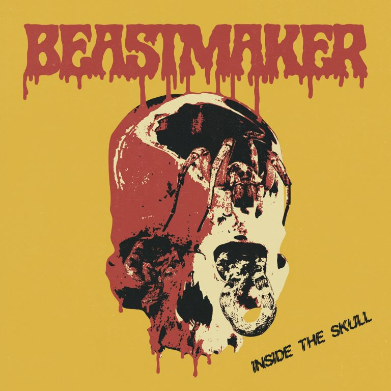Beastmaker – Inside the Skull Review