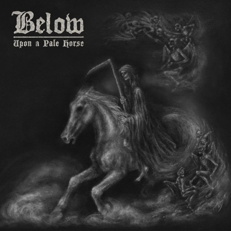 Below – Upon a Pale Horse Review