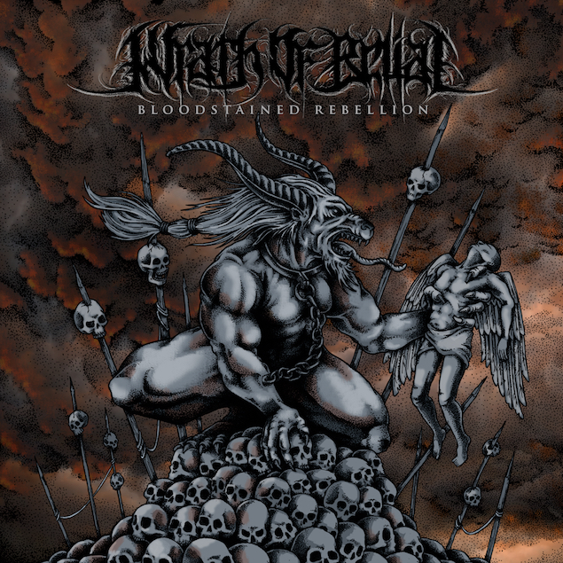 Wrath of Belial – Bloodstained Rebellion Review