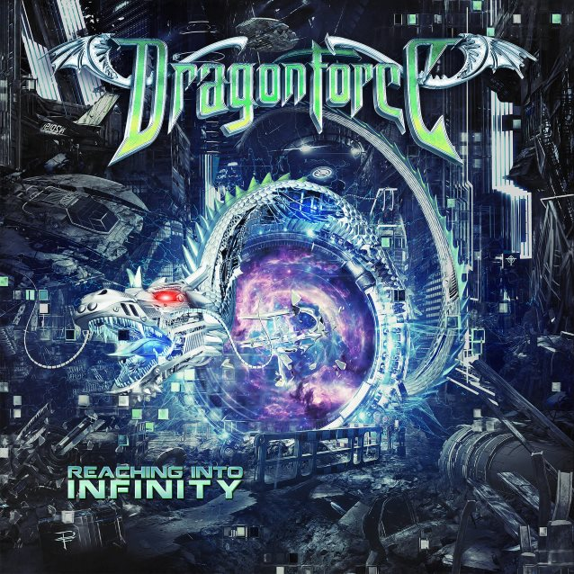 DragonForce – Reaching into Infinity Review
