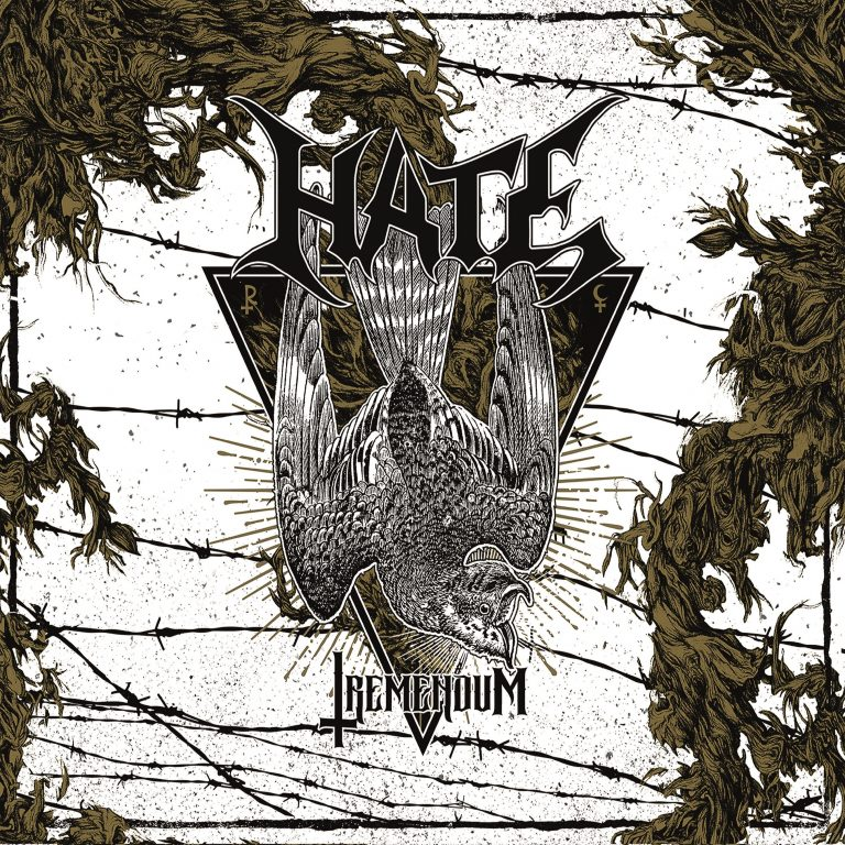 Hate – Tremendum Review