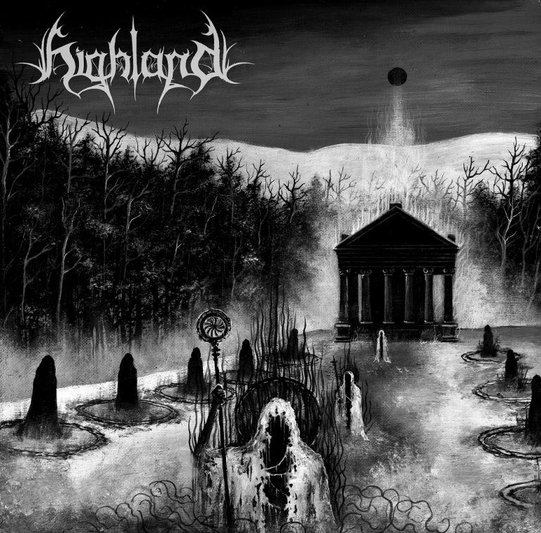 Highland – Loyal to the Nightsky Review