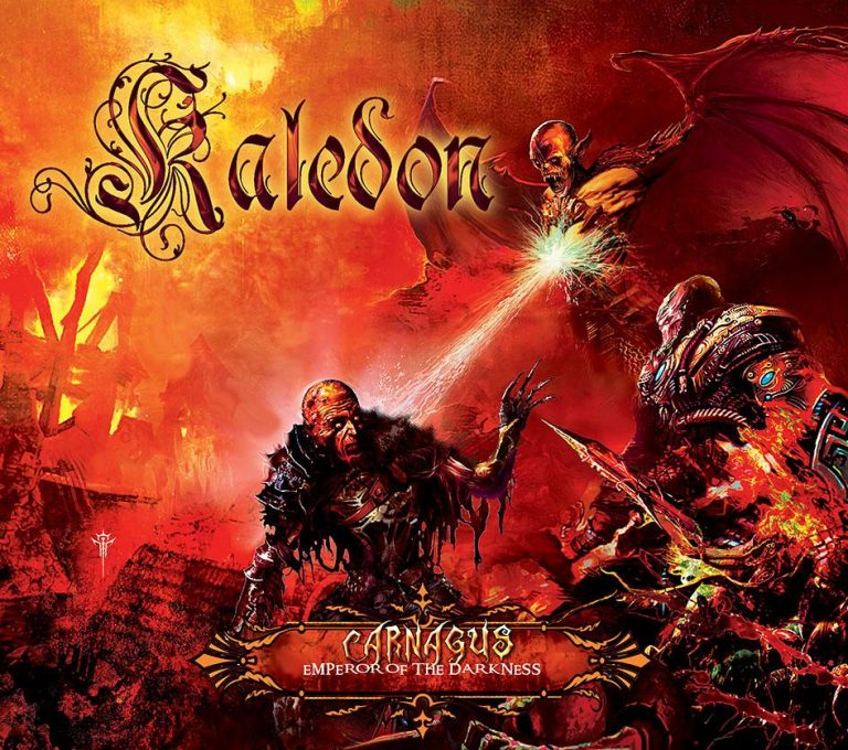 Kaledon – Carnagus – Emperor of Darkness Review