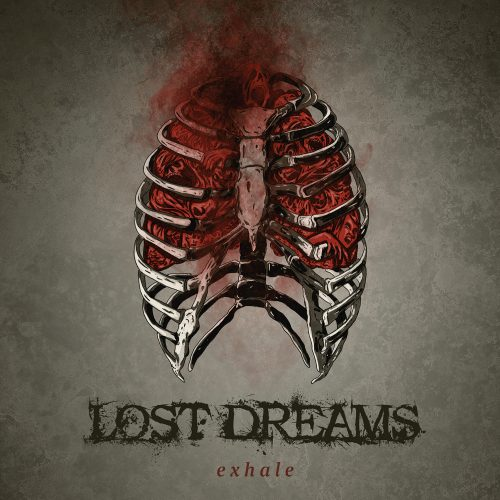 Lost Dreams - Exhale