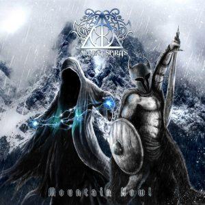 Ardent Spirits - Mountain Howl