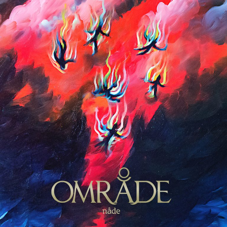 Område – Nåde Review