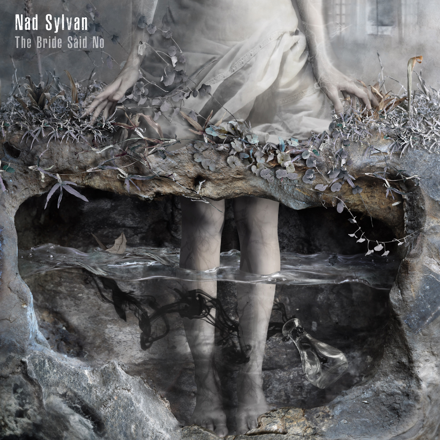 Nad Sylvan - The Bride Said No