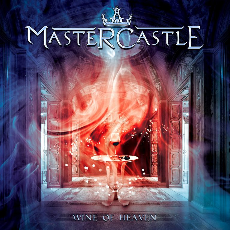 Mastercastle – Wine of Heaven Review