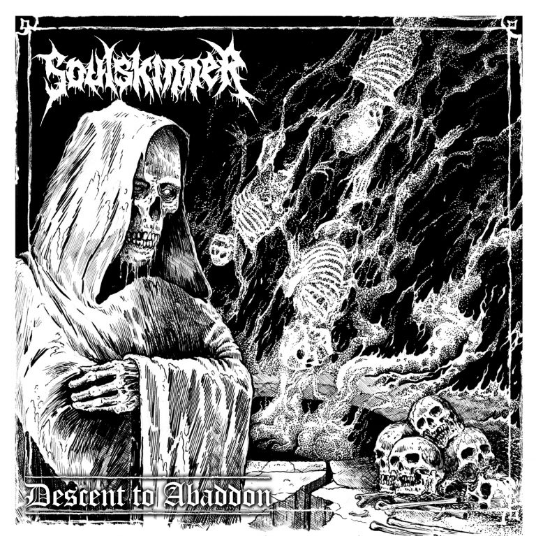 Soulskinner – Descent to Abaddon Review