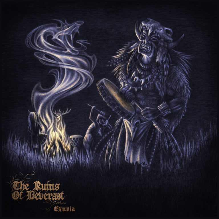 The Ruins of Beverast – Exuvia Review