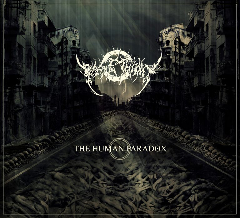 Plague Throat – The Human Paradox Review