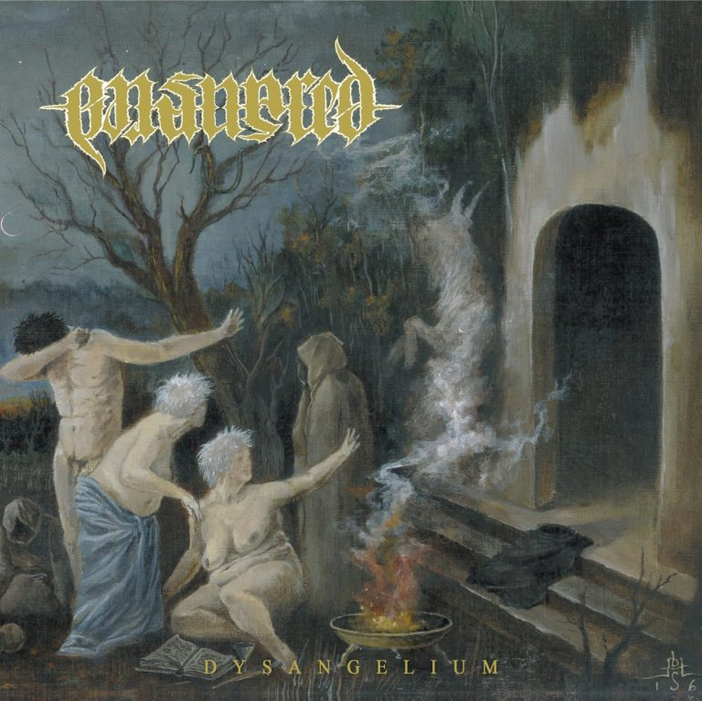 Ensnared – Dysangelium Review