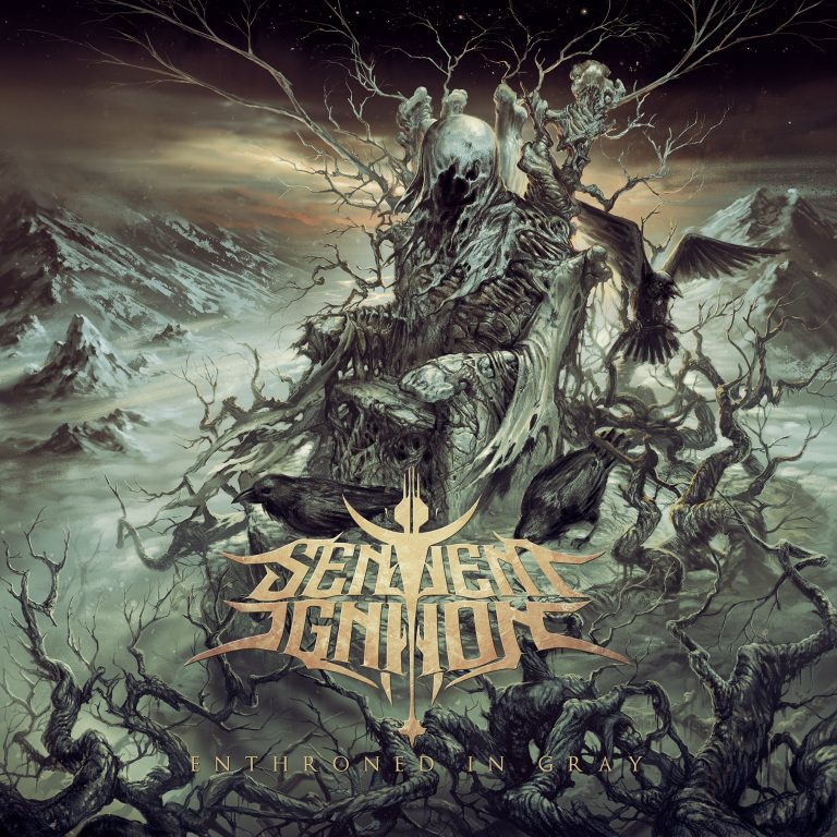 Sentient Ignition – Enthroned in Gray Review