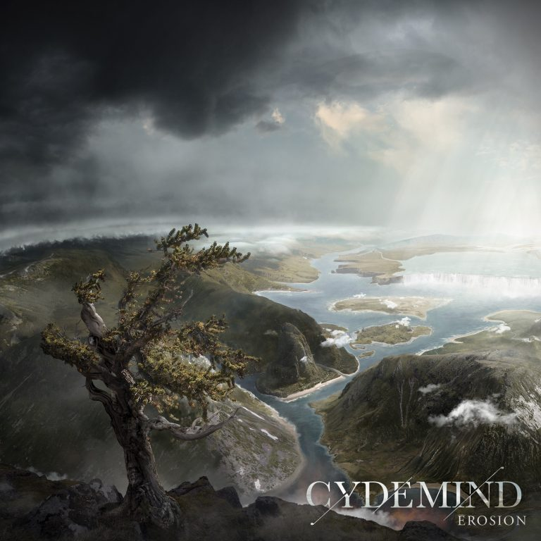 Cydemind – Erosion Review