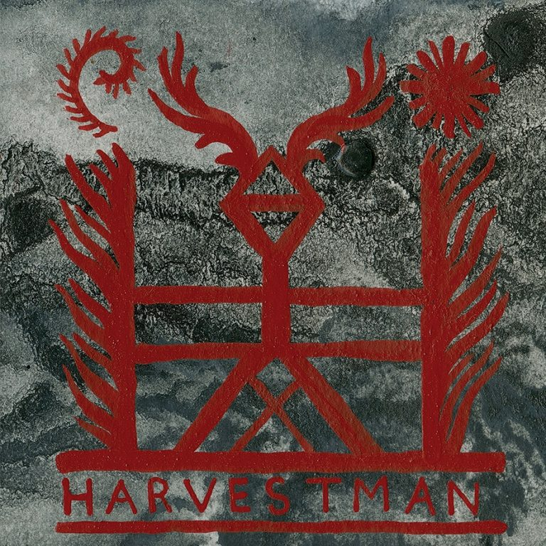 Harvestman – Music for Megaliths Review
