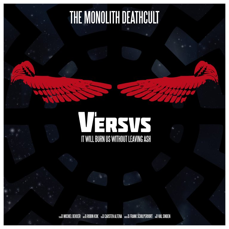 The Monolith Deathcult – Versvs 1 Review
