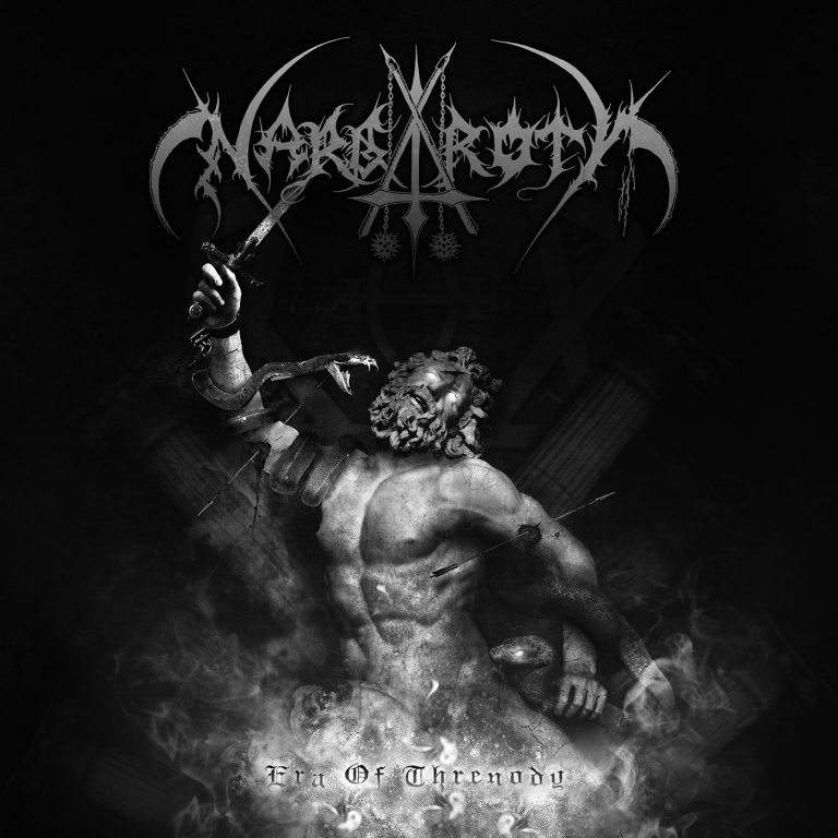 Nargaroth – Era of Threnody Review