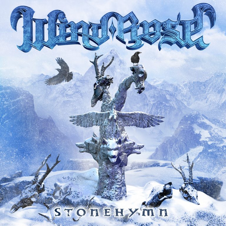 Wind Rose – Stonehymn Review