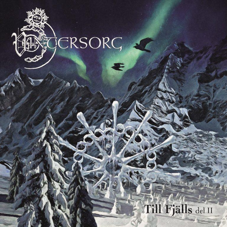 Vintersorg – Till Fjälls del II Review