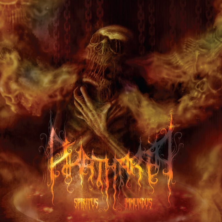 Akatharta – Spiritus Immundus Review