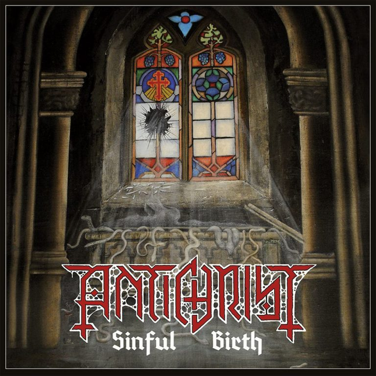 Antichrist – Sinful Birth Review