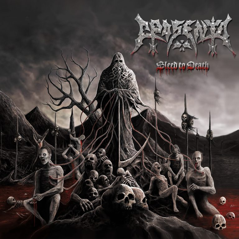 Aposento – Bleed to Death Review