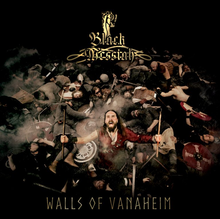 Black Messiah – Walls of Vanaheim Review