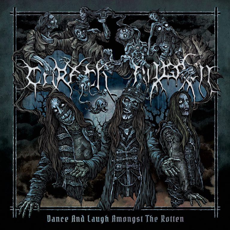 Carach Angren – Dance and Laugh Amongst the Rotten Review