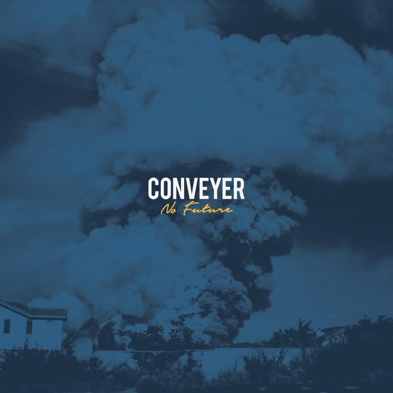 Conveyer – No Future Review