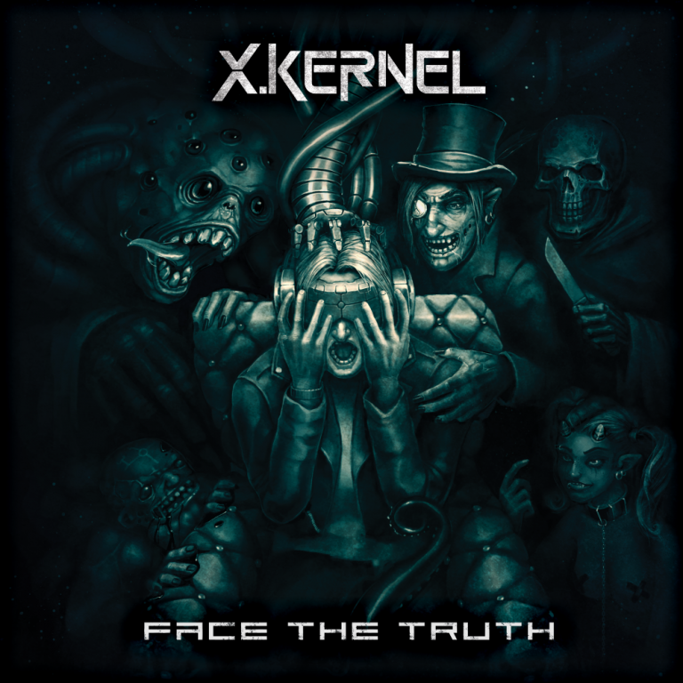 X.Kernel – Face the Truth Review