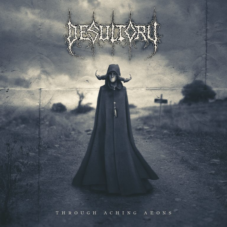 Desultory – Through Aching Aeons Review