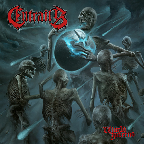Entrails – World Inferno Review