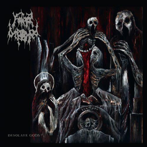 Father Befouled - Desolate Gods