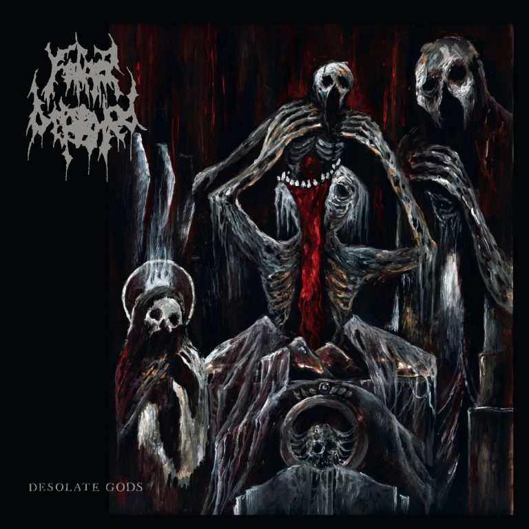 Father Befouled – Desolate Gods Review