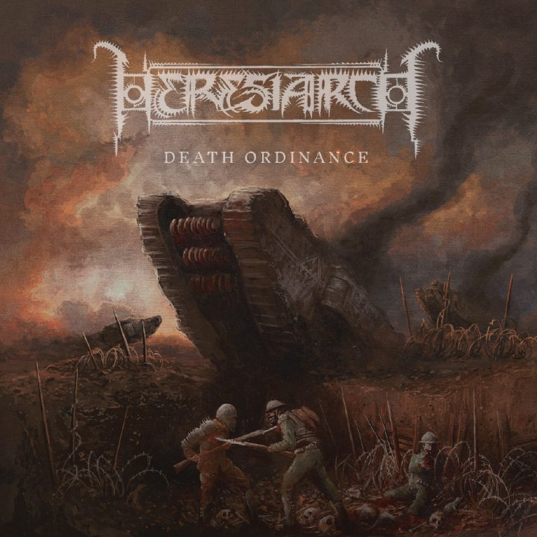 Heresiarch – Death Ordinance Review