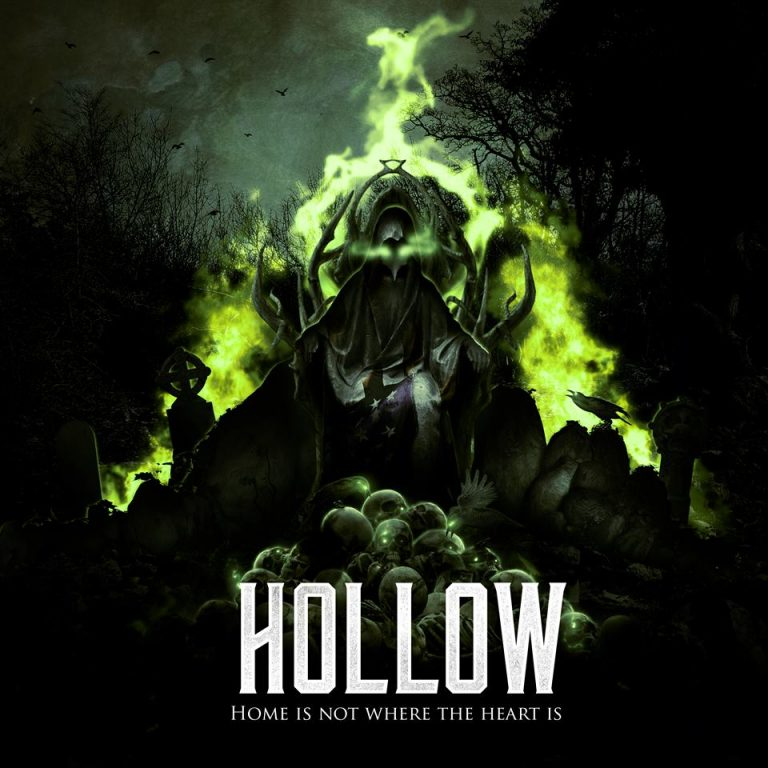 Hollow – Home Is Not Where the Heart Is Review
